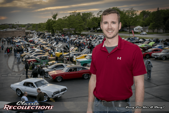 Matt Avery is always looking for the best car stories.