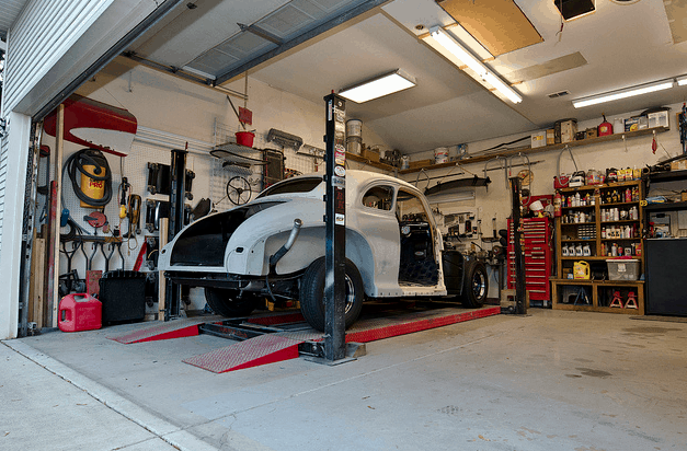 PROJECT: 1948 Chevrolet Stylemaster