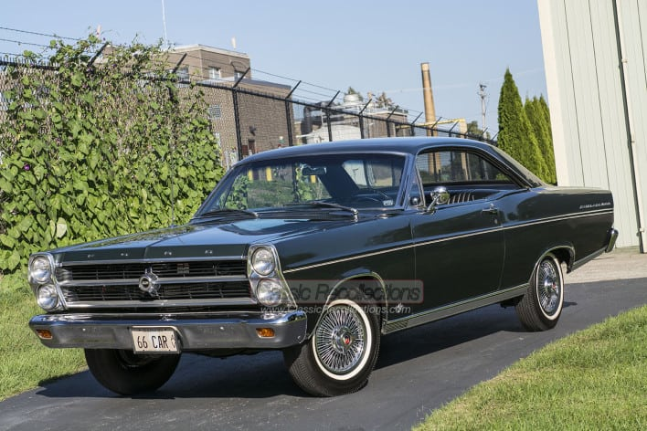 FEATURE: 1966 Ford Fairlane 500